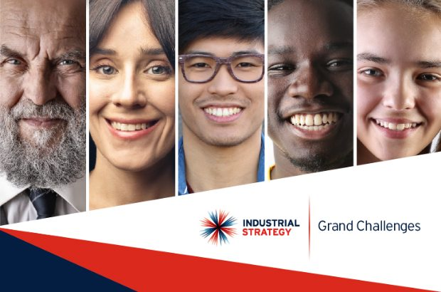 Grand Challenges banner