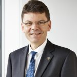 Chris Knight, CEO of Legal and General's Retail Retirement Division