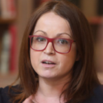 Dr Grace Lordan, Associate Professor of Behavioural Science at London School of Economics